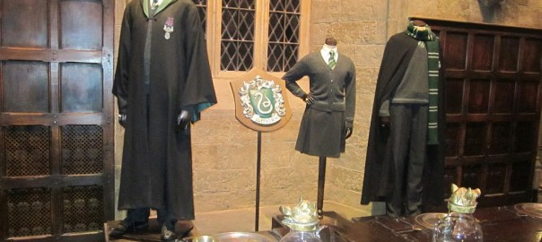 Harry Potter Studios Tour London