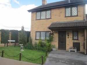 Dudley Dursleys house