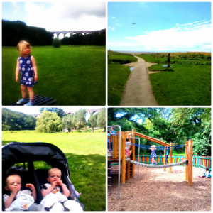 kids days out country park