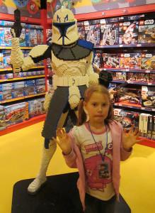 Legoland Discovery Centre Manchester 109
