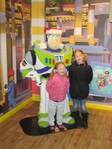 Legoland Discovery Centre Manchester 002