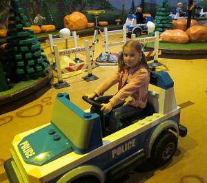 Legoland Discovery Centre Manchester 080