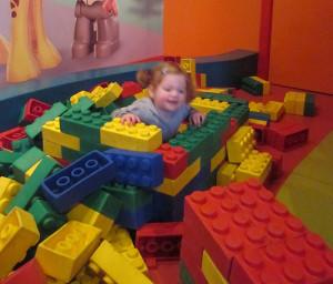 Legoland Discovery Centre Manchester 063