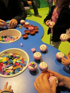 Legoland Discovery Centre Manchester 051