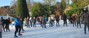 Winter Wonderland York