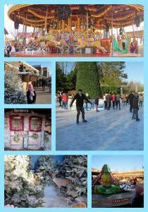 Winter Wonderland at McArthur Glen York