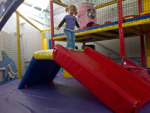 Hornsea soft play