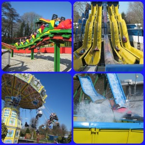Paultons Park reviews