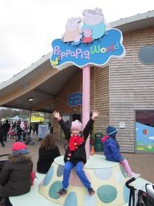 Paultons Park review