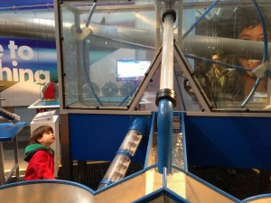 kids days out in London