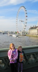 london eye reviews
