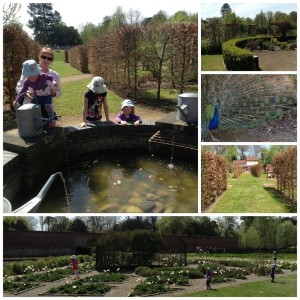 Elsham Hall Gardens and Country Park