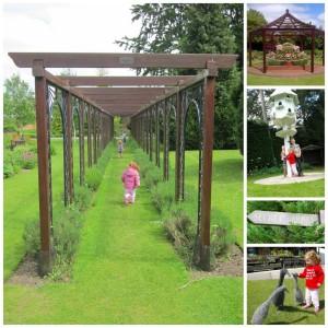 Burnby Hall Gardens