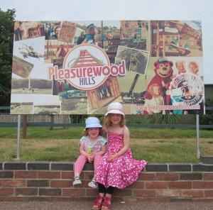 Pleasurewood Hills Suffolk
