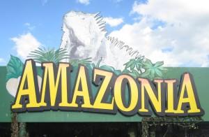 Amazonia Great Yarmouth