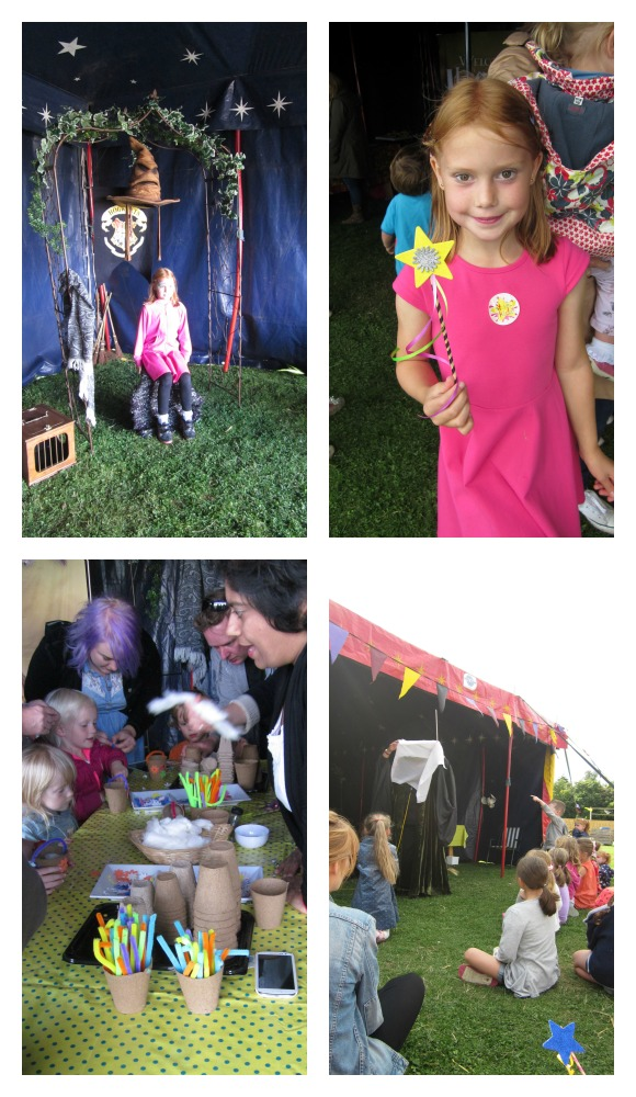 Little Fun Fest York Maze