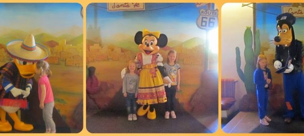 feature the hotel santa fe at disneyland paris kids days out reviews. Black Bedroom Furniture Sets. Home Design Ideas
