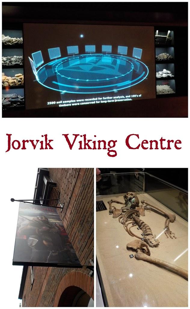 Jorvik Viking Centre review