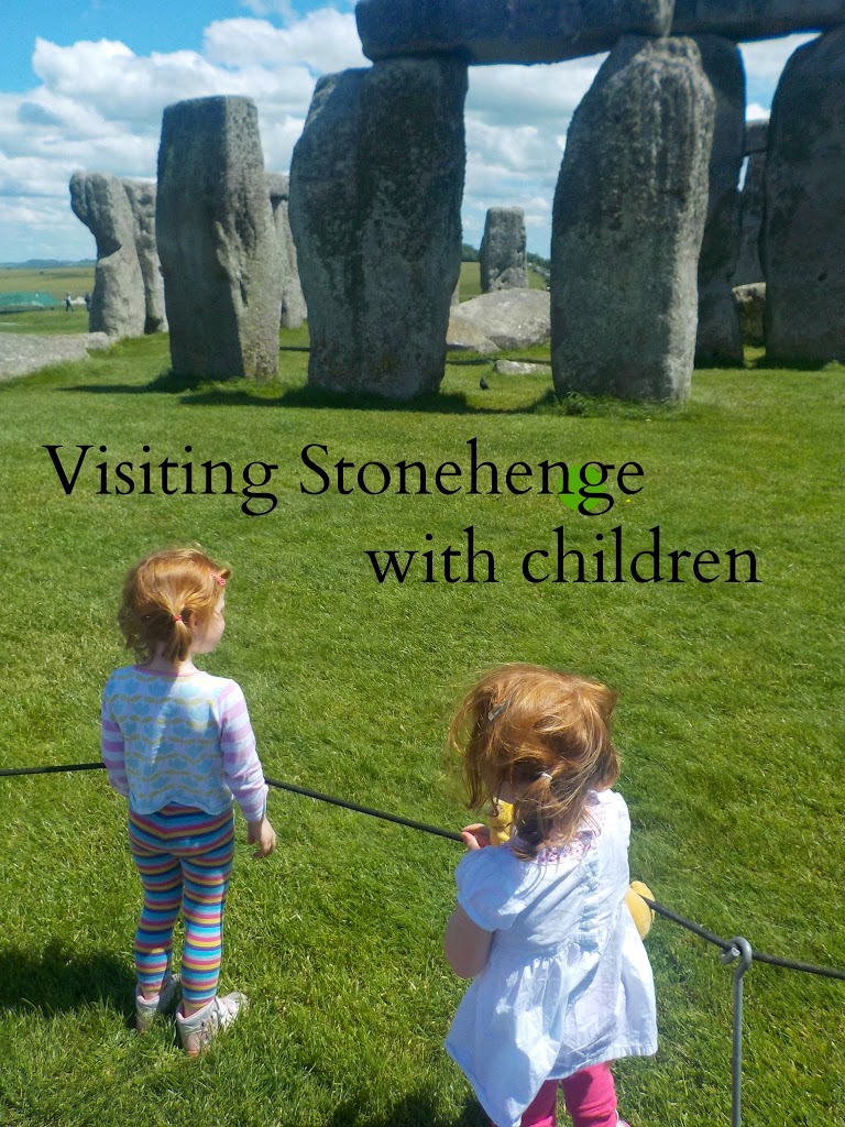 Stonehenge review