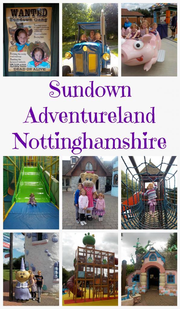 Sundown Adventureland, Retford, Nottinghamshire