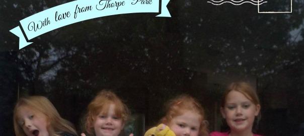 Family holidays: Thorpe Park, Cleethorpes