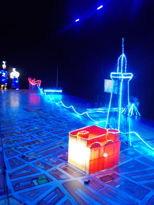 Illuminasia Blackpool