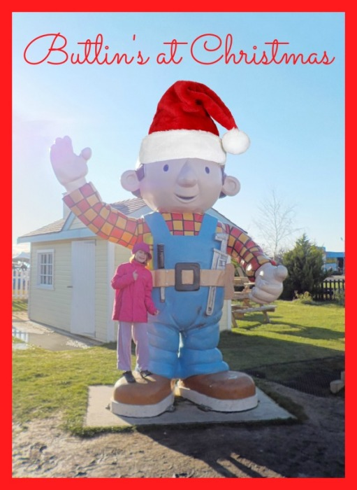 Butlins at Christmas