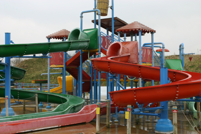 Waterpark at Twinlakes Park