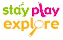 #StayPlayExplore