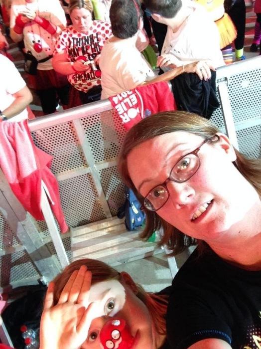 Red Nose Day #Danceathon