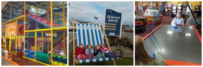Things to do at Skipsea Sands