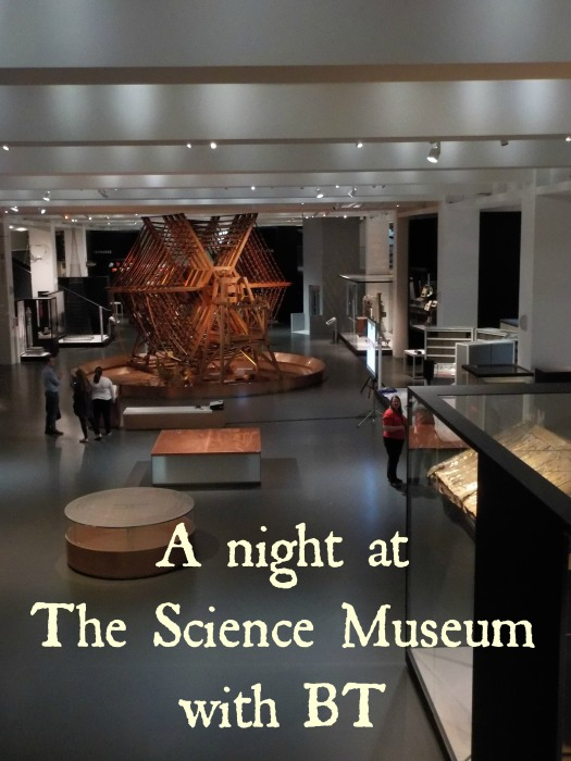 #ScienceNight
