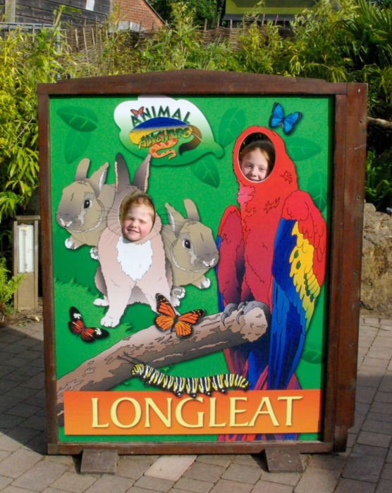 Longleat Safari Park review