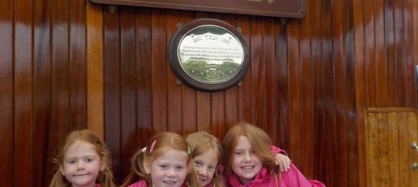 The Tern Windermere Lake Cruises