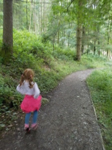 The right path to Aira Force