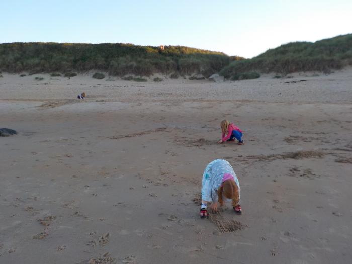 Dunstan Stead beach
