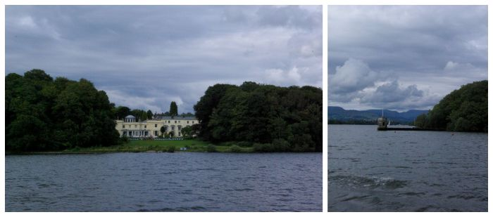 Things to see from Windermere Lake Cruises