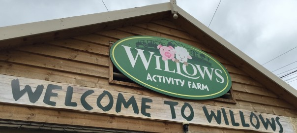 Willows Activity Farm, Hertforshire