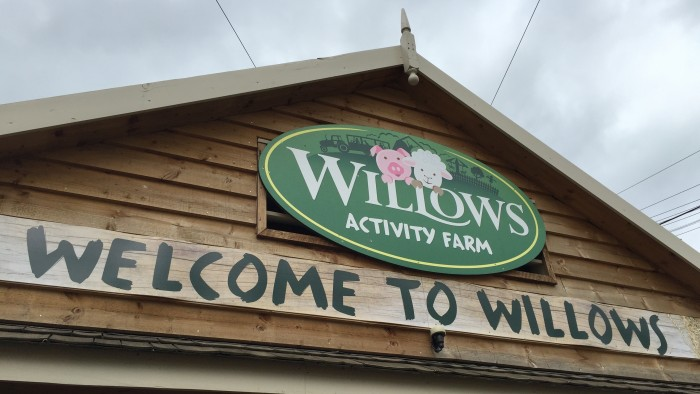 Willows Activity Farm, Hertforshire