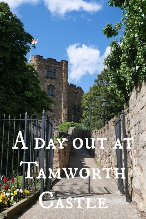 Tamworth Castle review