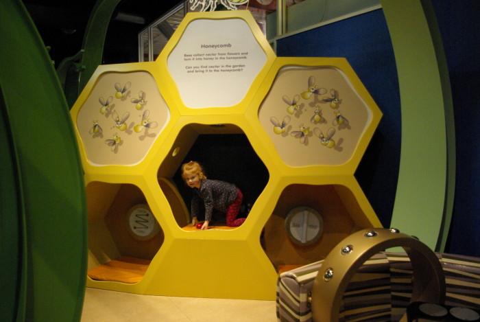 Eureka! National Childrens Museum