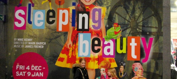 Sleeping Beauty at Hull Truck Theatre