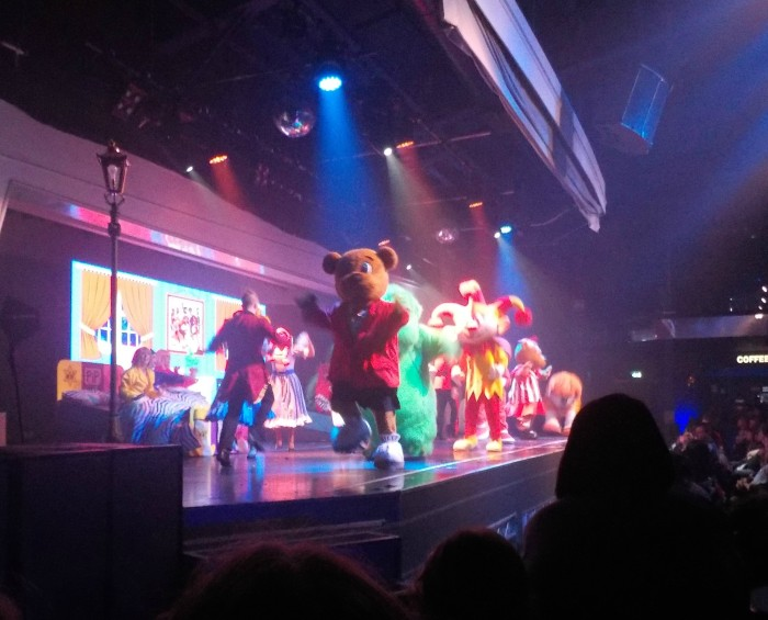 The Magic of Christmas at Butlin's