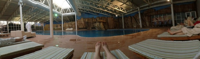 The Spa at Butlin's Skegness