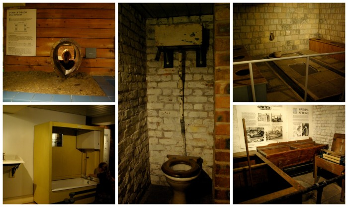Underground Manchester at the Museum of Science and Industry