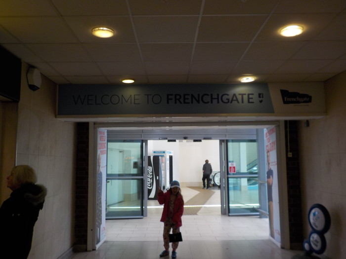 Frenchgate Centre Doncaster