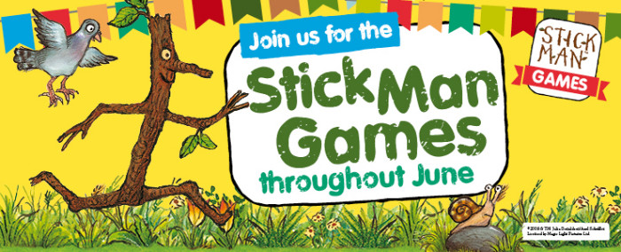Stick man Games