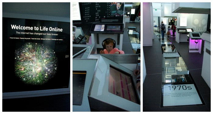 Life Online at the National Media Museum