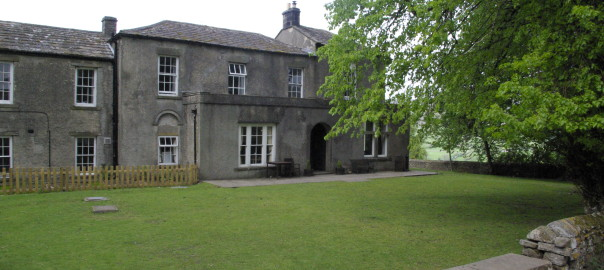 YHA Grinton Lodge