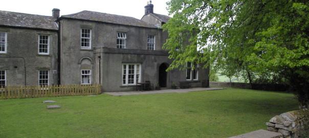 YHA Grinton Lodge